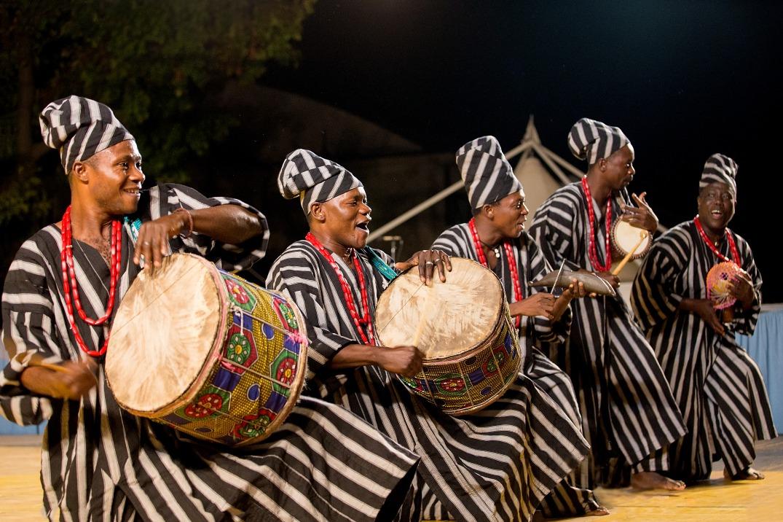 Voyage à pied : Voyage en terres ethniques