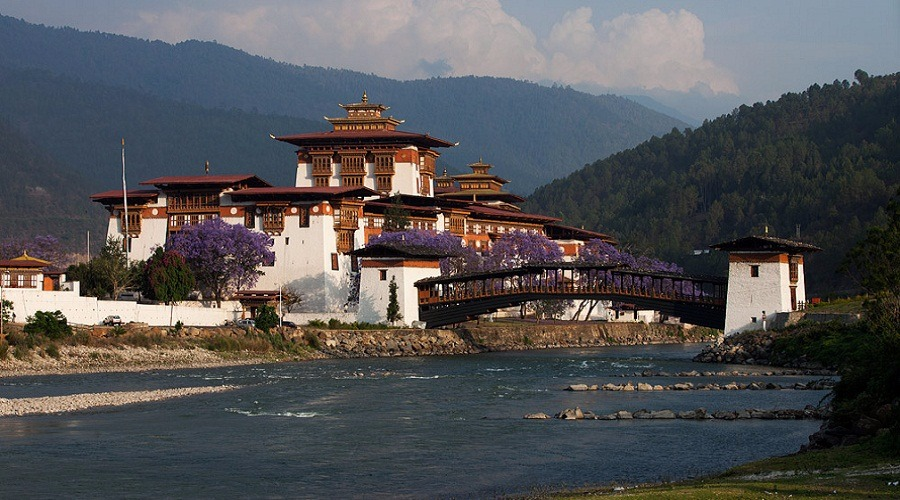 Voyage à pied : Randonnée pour tous au cœur du bhoutan