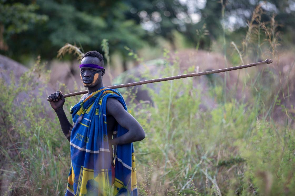 Voyage à pied : Aux portes des tribus éthiopiennes