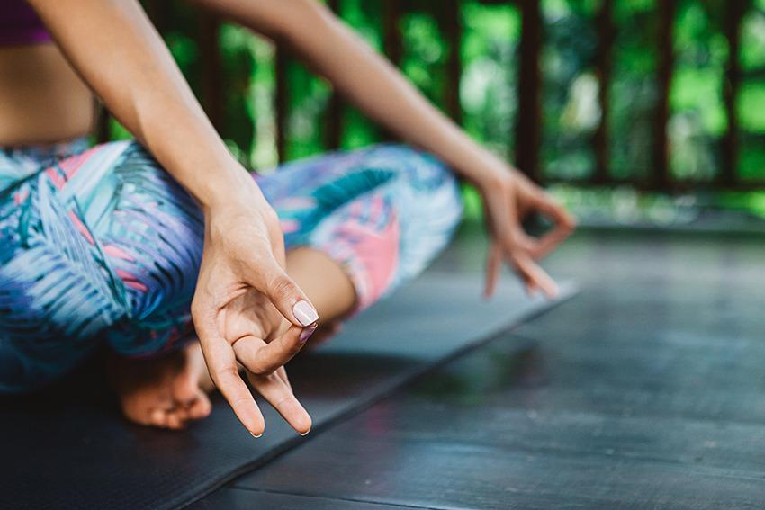 Voyage à thème : Bali: yoga avec les dieux!