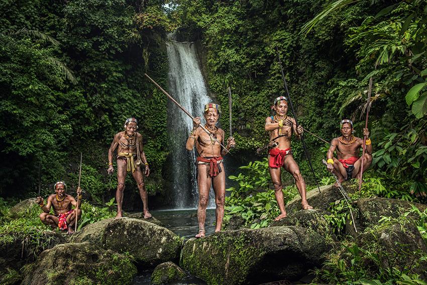 Voyage à pied : Sumatra: immersion chez les hommes-fleurs de siberut