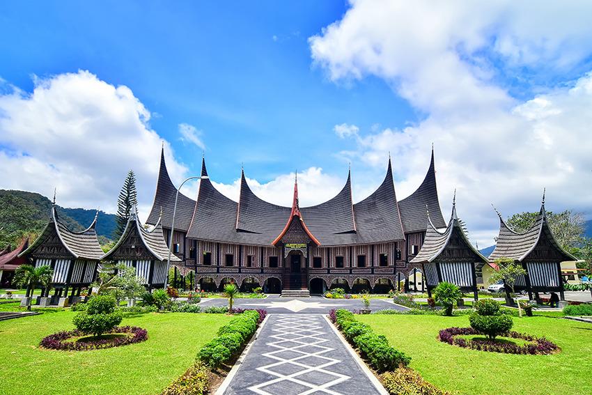 Voyage à pied : Sumatra-ouest essentiel