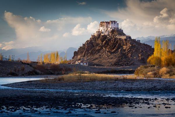 Voyage à pied : Inde : Voyage culturel au ladakh