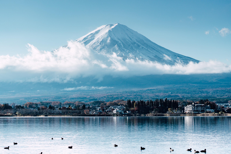 Voyage à pied : Edo, sur les traces des voyageurs d\'antan