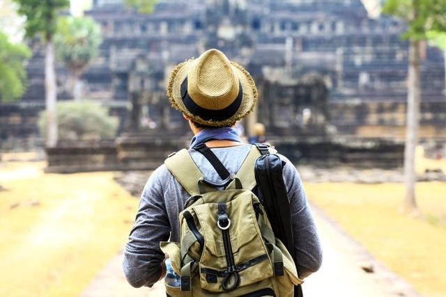 Image Le cambodge pour petits budgets