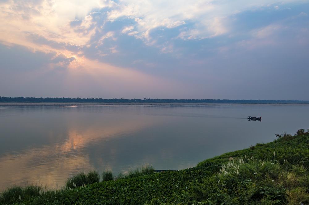 Voyage à pied : La grande boucle du cambodge