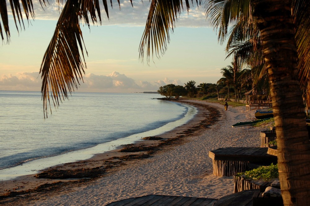 Voyage à pied : Escapade sud malgache