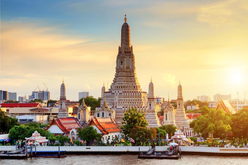 Rencontres Thaïlande Bangkok