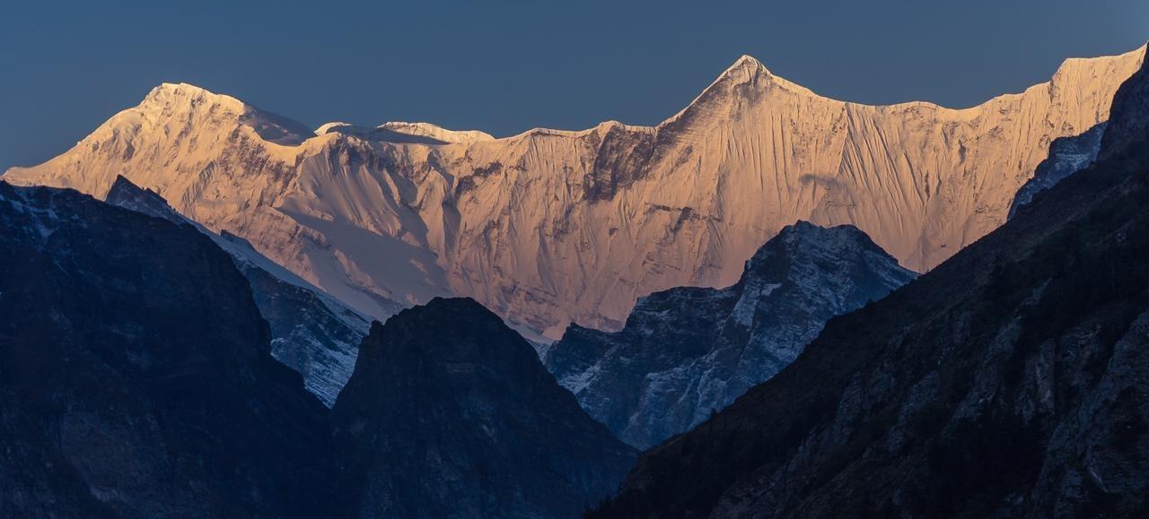 Voyage à pied : Nepal : Le trek des 7 cols
